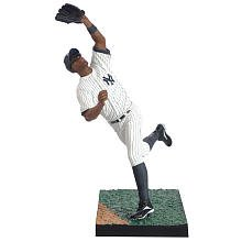 MLB Series 27 Curtis Granderson - Yankees Action Figure