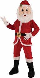 Santa Mascot Adult Costume PROD-ID : 1439073
