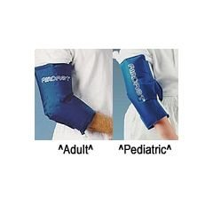 Buy Aircast CryoCuff ELBOW Cuff Only - Elbow Cuff Only - Pediatric Size (Aircast, Health & Personal Care, Products, Health Care, Pain Relievers, Hot & Cold Therapies)
