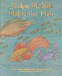 img - for Judge Rabbit Helps the Fish a Tale from Cambodia: A Tale from Cambodia book / textbook / text book