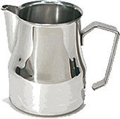 Europa 12oz Steam Pitcher by Motta