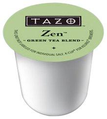 Best Tazo Tea