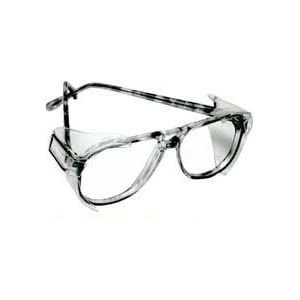 53b7c64b6bb5 Safety Glasses Side Shields Required