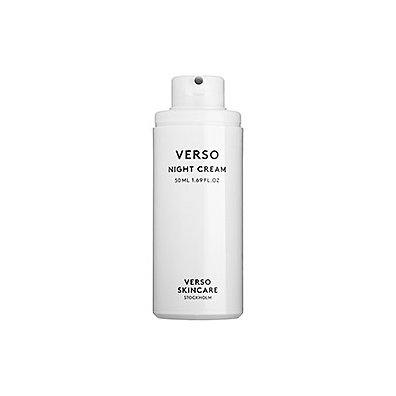 Verso Skincare Night Cream 1.69 oz