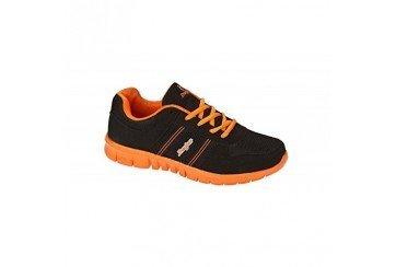 J'hayber, Sneaker uomo nero Size: 43