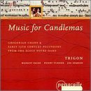 Music for Candlemas: Gregorian Chants & Polyphony by Trigon