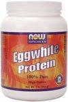 NOW Foods Eggwhite Protein, 1.2 Pound