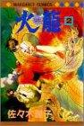 火龍 2 (マーガレットコミックス)