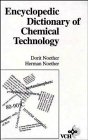 img - for Encyclopedia Dictionary of Chemical Technology book / textbook / text book