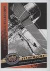 Hubble Space Telescope (Trading Card) 2009 Upper Deck 20Th Anniversary Retrospective #187