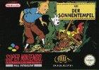 echange, troc Tintin Le Temple Du Soleil