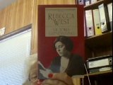 Rebecca West: a Life (0333465059) by VICTORIA GLENDINNING