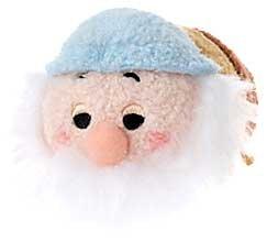 Disney Exclusive Tsum Tsum 3.5 Inch Mini Plush Sleepy - 1