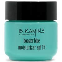 B. Kamins Booster Blue Soothing Day Cream SPF 15  2.2 oz / 62g