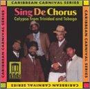 Sing De Chorus - Calypso from
