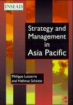 Strategy and Management in Asia Pacific (INSEAD Global Management)