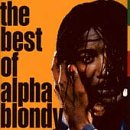 The Best of Alpha Blondy (Audio Cassette)
