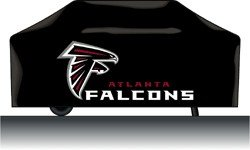 Barbecue/BBQ Atlanta Falcons Outdoor Grill Cover