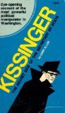 img - for Kissinger: The secret side of the Secretary of State book / textbook / text book