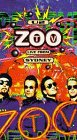 U2 - Zoo TV Live from Sydney [VHS]