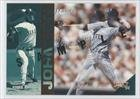 Randy Johnson Seattle Mariners (Baseball Card) 1994 Score Select Samples #19