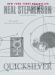 Quicksilver (0060833165) by Neal Stephenson