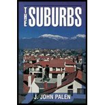 img - for The Suburbs book / textbook / text book