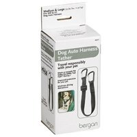 Bergan Relacement Tether - Medium/Large