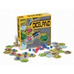 Diceland Board Game