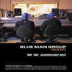 Blue Man Group Audio [DVD AUDIO]