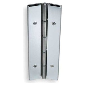 Continuous Hinge, Full Surface, 96 In
