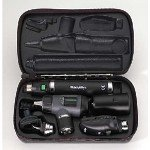 218ZeMG%2BmwL. SL160  Welch Allyn Diagnostic Set W/ Coaxial Ophthalmoscope Model # 97210 MS