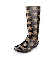 Star Welly Boots