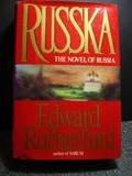 Russka: The Novel of Russia