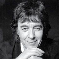 Image of Bill Wyman
