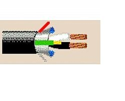Belden 3090ae 150ft 16 Awg 2 Conductor 16 2 Overall