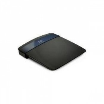 Linksys E3200 High Performance Dual Band N Wireless Router with SpeedBoost