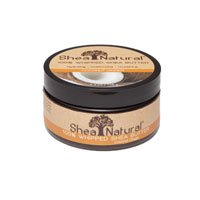 Shea Natural Whipped Shea Butter Coconut Ginger - 6.3 oz, 3 Pack