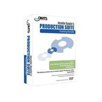 DMTS Inside Apple Production Suite Training DVD Bundle