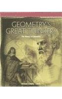 Geometry's Great Thinkers: The History of Geometry (Powermath)