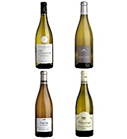 Loire Sauvignon Blancs - Case of 6