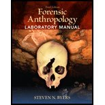 img - for Forensic Anthropology - Laboratory Manual to Accompany Introduction (4th, 11) by Byers, Steven N [Spiral-bound (2011)] book / textbook / text book