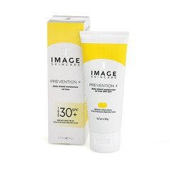Image Skin Care Prevention + Daily Tinted Moisturizer