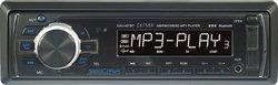CAU-437BT Autoradio (CD, UKW-Radio RDS, USB/SD, MP3-Wiedergabe, Aux-in, Bluetooth)