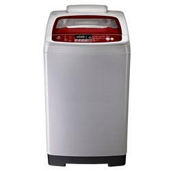 Samsung WA62H3H5QRP and TL Fully-automatic Top-loading Washing Machine (6.2 Kg, Silver)