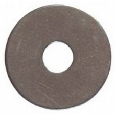 The Hillman Group 830626 Stainless Steel 3/8 X 1-1/2-Inch Fender Washer, 100-Pack front-618723