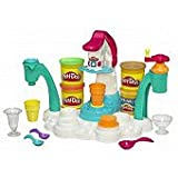 Play-Doh Magic Swirl Ice Cream Shop
