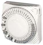 PPP PCC-36005 24-Hour Timer
