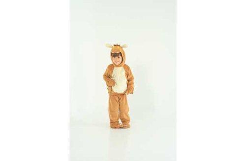 tlc-gruffalo-s-child-costume-dress-up-3-5-anni