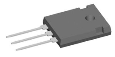 IGBT Transistors 650V/80A XPT C3-Class TO-247 (5 pieces) stp80nf70 80nf70 st 80a 70v to 220